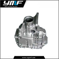High Quality China Manufactury Aluminum Die Casting