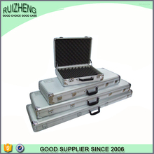 China manufacture leather gun case