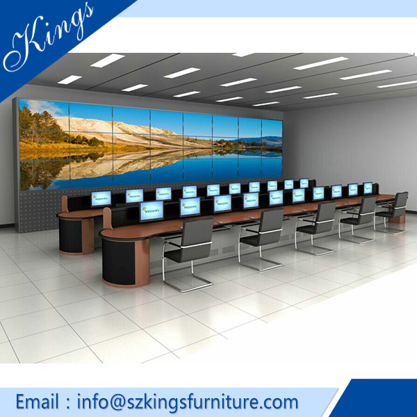 Industrial consola de sala de control de moda de profesional proveedor chino KT40