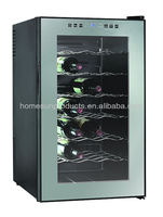 28 Bottles Thermoelectric Wine Cooler 70L
