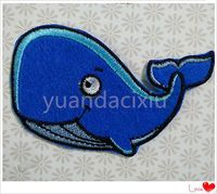 Custom Embroidery patch and Embroidered Clothing Patch and Velcro Custom Patch embroidery designs frock