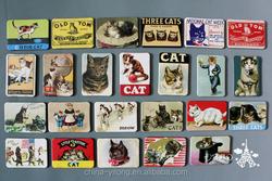 OEM animal fridge magnet
