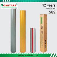 Strong Adhesive Sandblasting Tape Film Use In Carving And Sandblasting