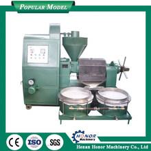 Almond Oil Press Machine, Full Automatic Screw Almond Oil Pressing Machine for Sale