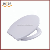 UF wc toilet covers with soft close toilet seat damper