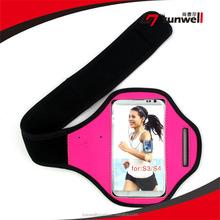 Comfort Fit For Samrt Phone Velcro Sport Armband