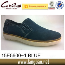 wholesale men casual shoes brand in alibaba men leather shoes