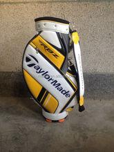 Custom lady staff golf bag