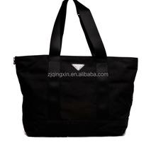 OEM production eco-friendly cotton tote bag