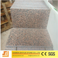 Cheap marshal red granite price