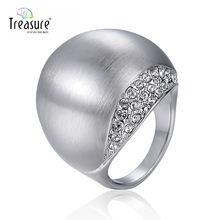 2015 wholesale latest Sterling Silver Opal Gemstone Ring Only for ladies