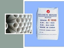 titanium dioxide rutile R1930 (excellent quality)