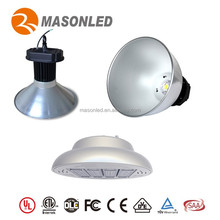 180w round SMD low bay led light high bay lighting dlc ul