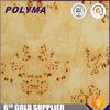Heat lamnination PVC FILM Wood grain