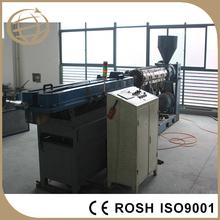 PP/PE/PVC/HDPE extruders corrugated pipe plastic machine