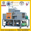 Cheap Waste Oil Filtration Equipment/ Portable Engine Oil Recycling Machine / Used Oil Purifying Machine