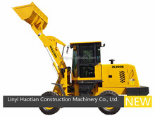 sell new cheap mini wheel loader, ce approved, 1600kg capacity, 11.00-16 tire!!