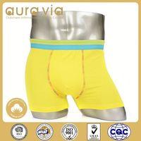 China Manufacturer Wholesale hot selling men's boxer brief underwear