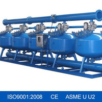 Factory supply swimming pool sand filter