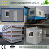 Corrosion Proof Multipurpose Multifunctional Ew Container House For Sale