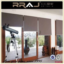 polyester blackout roller blind living room curtain / kitchen curtain