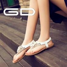 Moda sapatos de senhora 2015 de salto alto sandálias gladiador made in china