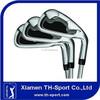 Casting golf iron head decorative golf club