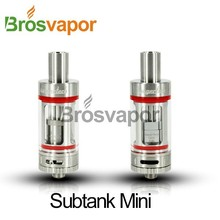 kanger subtank mini atomizer feedback good from USA market