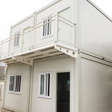 Economical Modern Modern Economical Insulated Container House
