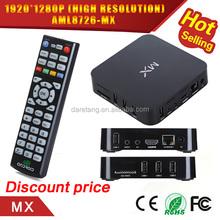 MX Android TV box the 1080P FHD smart tv box 2G 32G best hd sex pron video tv box