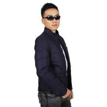 2015 European Style Wholesale Plus Size Mens Jacket Clothing