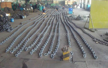 Ship anchor chain ,studless anchor chain for sale