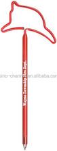 Hotsale fashional custom Fireman's Hat Pen