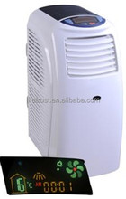 2015 Top quality new model portable car air conditioner