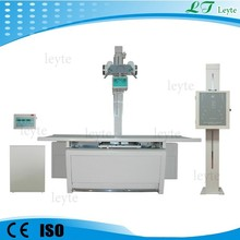 hospital high frequency medical factory 500ma 50kw x-ray equipment