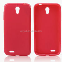 For Alcatel One Touch Pop C5 Phone Cover, Design Hybrid Case For Alcatel