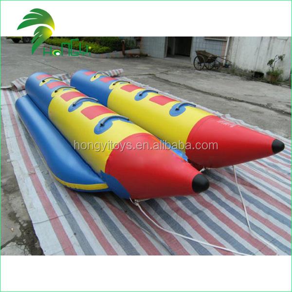 2014 incredible custom product inflatable banana boat for sale2.jpg