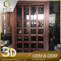 Customized Design Shopping Malls Building Construction Materials List