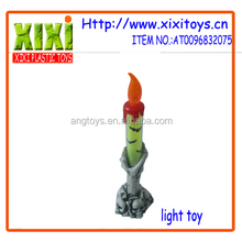 Top quality new arrival halloween toy funny candles