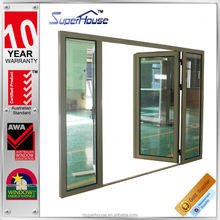 The master style AS2047 double swing door for commercial