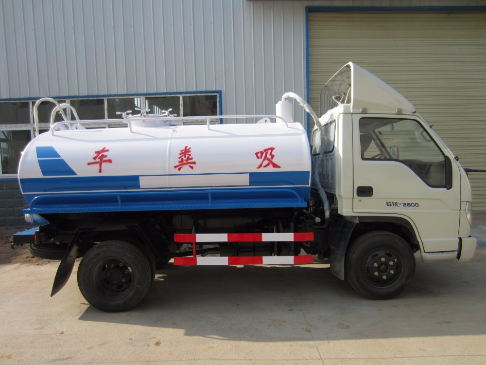 Blower Pumps For Trucks : Widely used waste water suction truck vacuum pump sewage