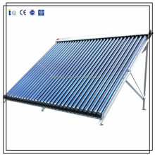 Solar Energy Product, Heat Pipe Glass Tube Vacuum Solar Collector Made in China