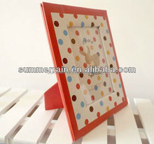 picture love Cheap Printable kraft funny cheap Paper photo frame.