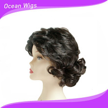 heat resistant synthetic hair SW-047
