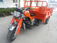>200cc 4-stroke engine motorized tricycle