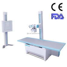 CE FDA Cr X-ray System 40-150kvp High Quality Cr X-ray high voltage generator xray Radio Frequency System