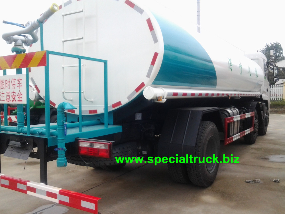 20000L DFAC Water Truck for sale Factory Directly Selling