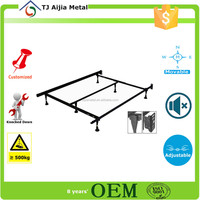double / full size Metal Bed Frame Centre legs