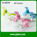 Ygh550 fabricante Pretty sk parte superior del ventilador