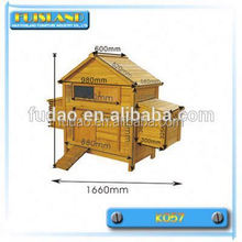 triangle rabbit hutches with lowest price